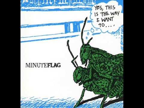 Minuteflag full EP