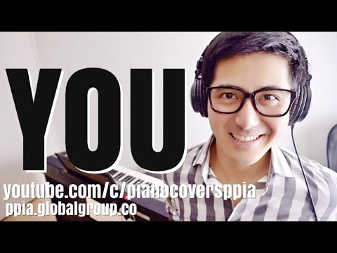 OPM Piano Covers -YOU-by Basil Valdezピアノオリジナルフィリピノミュージック