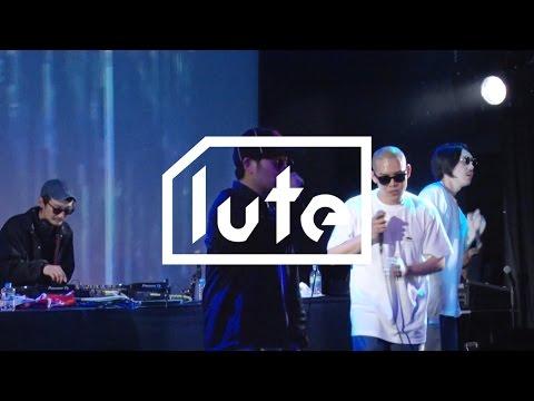 lute live:TOKYO HEALTH CLUB「supermarket」