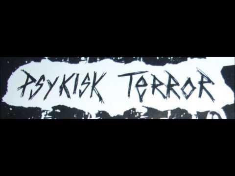 Psykisk Terror - Discography!