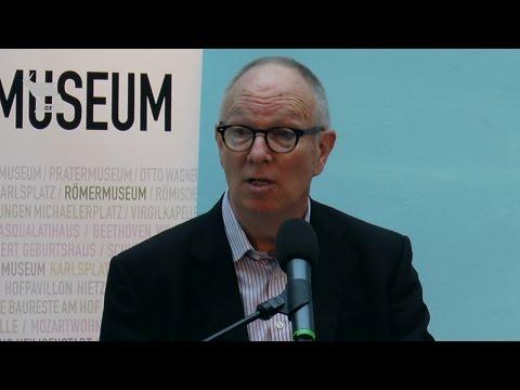 '45. DIE WELT AM WENDEPUNKT - Buchpräsentation mit Ian BURUMA