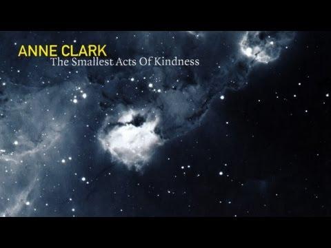 Anne Clark - Waiting