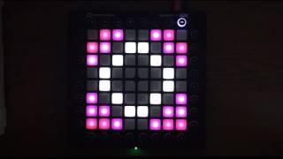 Marshmello - Alone (Launchpad PRO Cover) by Blurry