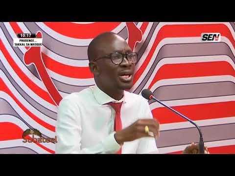 Visite du Président Bougane aux sinistrés : Les sénégalais approuvent
