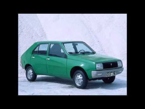 1976 Renault 14 L Youtube