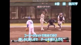 2008年西武ライオンズ応援歌メドレー1-9+α