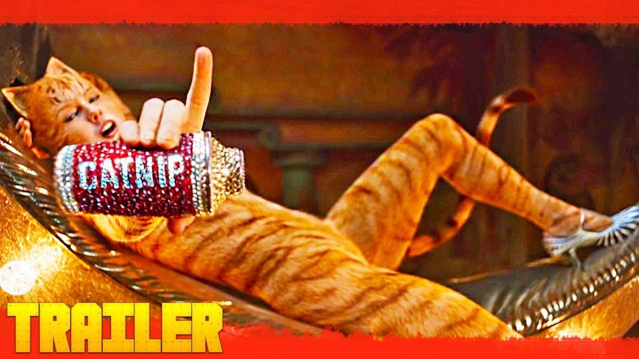 Cats 2019 Trailer Oficial 2 Subtitulado Youtube