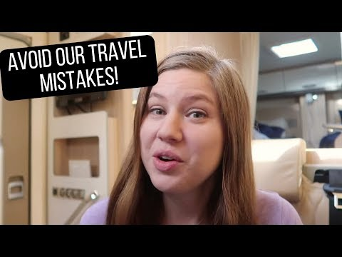 BEFORE YOU GO: Travel Tips for Planning Your Own New Zealand Adventure NZ Ep. 18