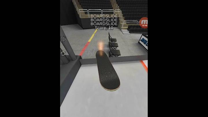 unlimited tc glitch for true skate