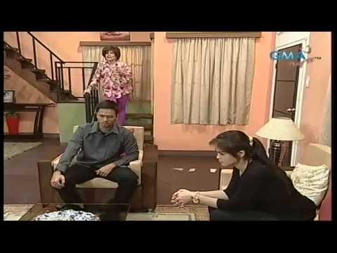 Vampire Ang Daddy   Ko GMA Pinoy Tv 06/07/14