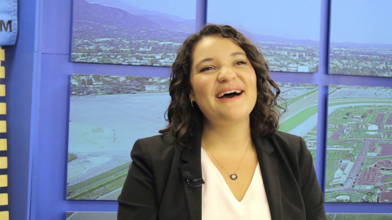 Kat Chavelier on being a Congressional Intern