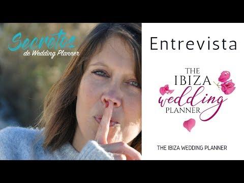 Entrevista Ibiza Wedding Planner