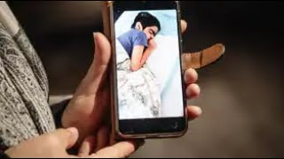 Rohail, 14,  hade slem i halsen – dog två veckor senare