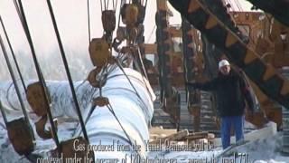 Ямал. Месторождение «Бованенково»(, 2015-02-10T09:45:06.000Z)