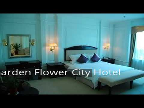Country Garden Flower City Hotel