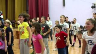 """открытый урок! школа танцев """"СВЕТОФОР"""""""