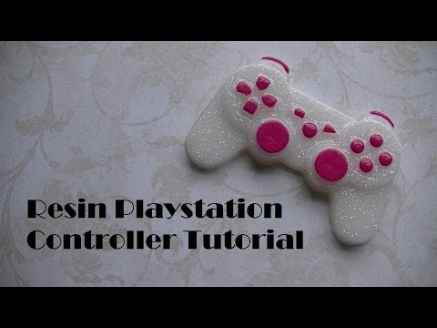 ♥Resin Playstation Controller Tutorial♥