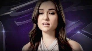 Saints Row 3 : Sasha Grey Trailer