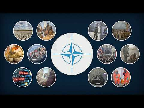 NATO: Ce este, de ce mai există şi cum funcţionează? (Romanian version)