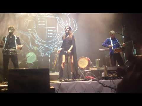 PJ Harvey - Medicinals (Moscow ATMF)