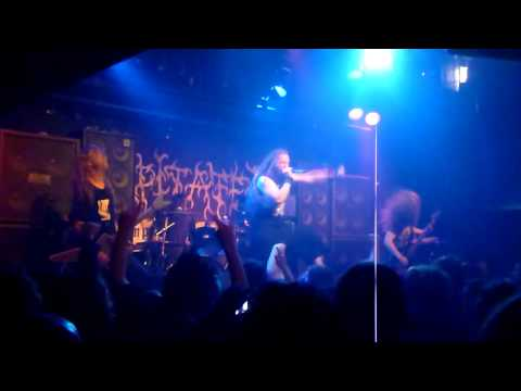 Decapitated - Winds Of Creation (Live In Montreal)