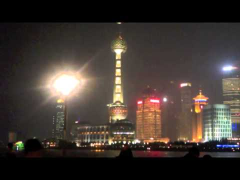 The Peregrinator: Shanghai