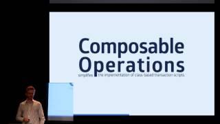 Konstantin Tennhard - Large-scale Rails Applications