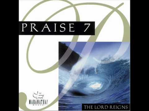 Maranatha! Praise Strings - The Lord Reigns (Instrumental)