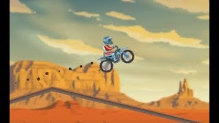 X Trial Racing Juego Gratis PC de Motos