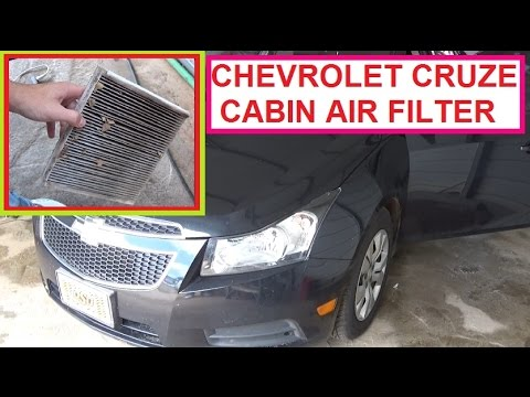 chevy cruze cabin air filter location chevy cruze fuel. Black Bedroom Furniture Sets. Home Design Ideas