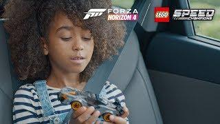 Forza Horizon 4 LEGO Speed Champions - Backseat Driver