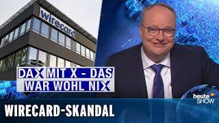 Wirecard: der größte Wirtschaftsskandal in der BRD-Geschichte
