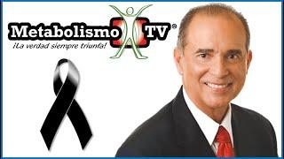 Descanse en Paz Frank Suarez, veremos su dieta