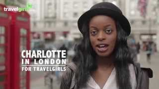 Charlotte in London – Travelgirls.com