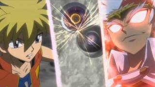 Metal Fight Beyblade Soundtrack 13