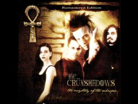 The Crüxshadows - Cruelty
