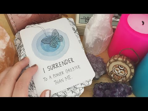 How to Read Oracle Cards | Step by Step Tutorial