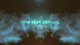RCNTEC. New Year Karting 2016. Short trailer.