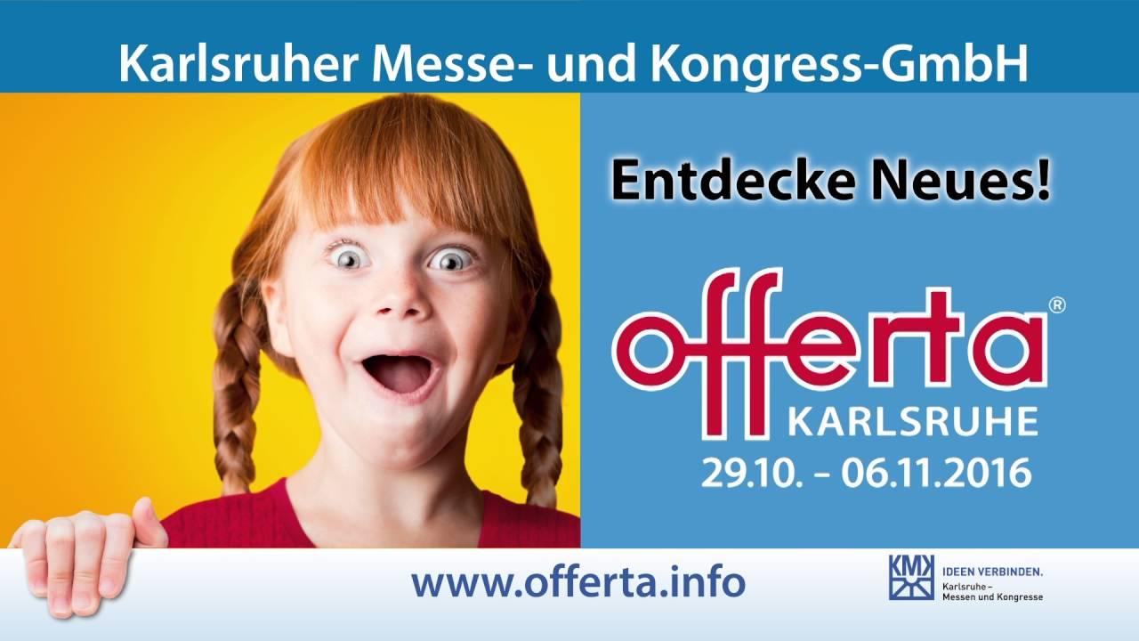Offerta Karlsruhe Eintrittspreise
