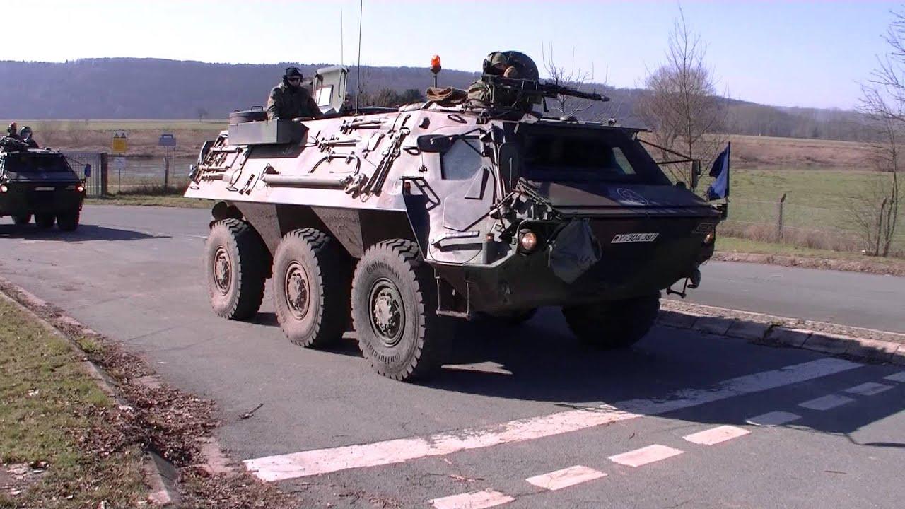 Hameln germany army