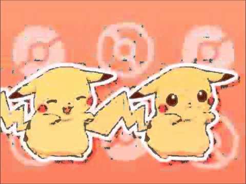 Musica De Pikachu Mp3 Audio