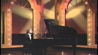 Randy Newman Dixie Flyer Live 1988 TV