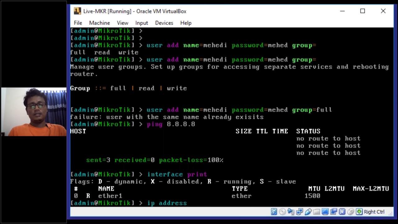 ISP Setup and Administration using MikroTik-MTCNA Class 2 by Mehedi HelpCare@IT