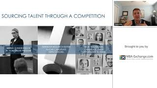 TT Case Competitions   Sourcing Talent Through a Competition