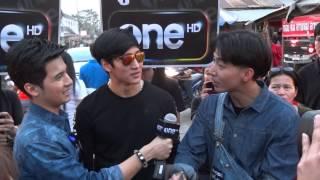 TONO @โปรโมทช่อง ONE ตลาดคำไฮ ขอนแก่น (10)