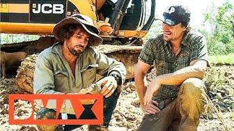 Der ganz große Fund? | Goldrausch in Australien | DMAX Deutschland