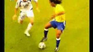 Ronaldinho & Robinho