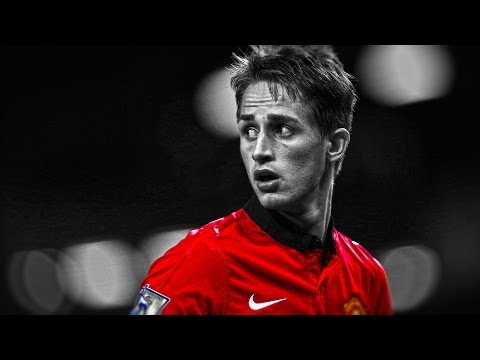 Adnan Januzaj - Golden Boy | HD