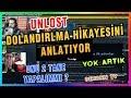 UNLOST DOLANDIRILMA HİKAYESİNİ ANLATIYOR mp3
