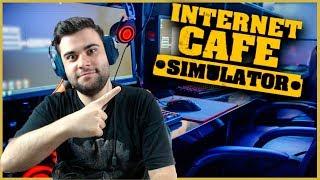 İNTERNET CAFEME VIP OYUNCU ODASI KURDUM ! #4